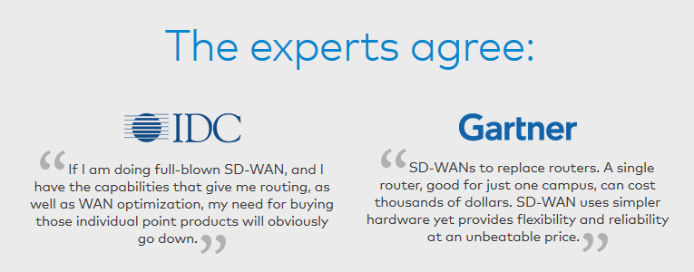 VeloCloud network SD-WAn VPN Network-5