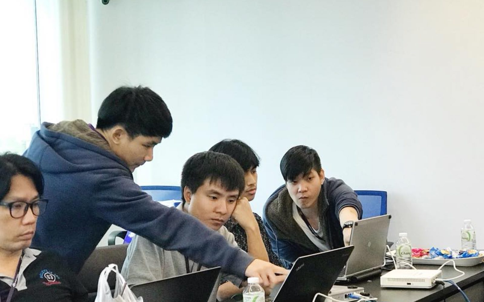 4th VMware NSX SD-WAN by VeloCloud Workshop-4