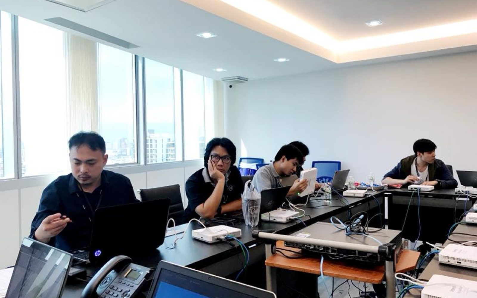 4th VMware NSX SD-WAN by VeloCloud Workshop-6