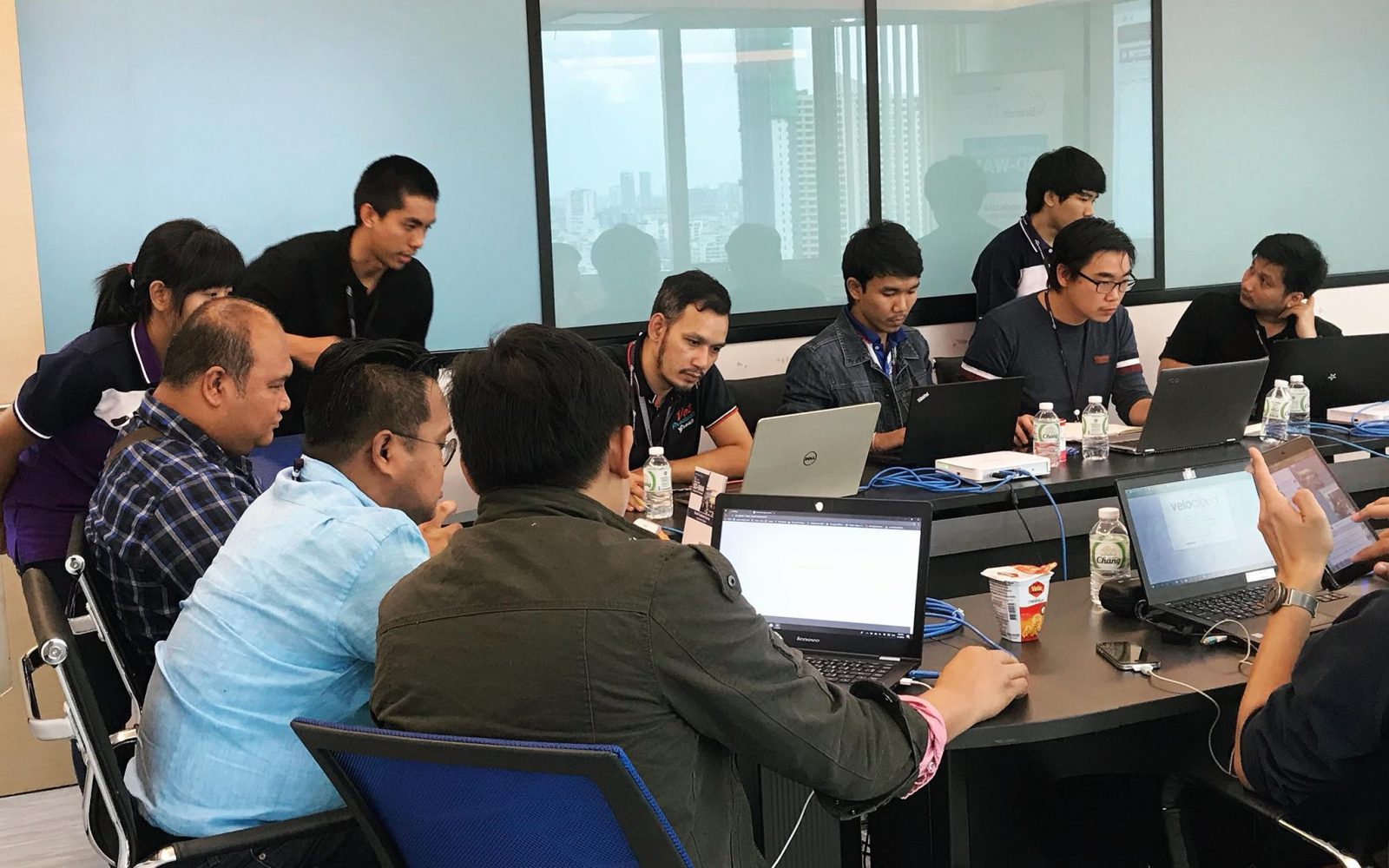 6th VMware NSX SD-WAN by VeloCloud Workshop-3
