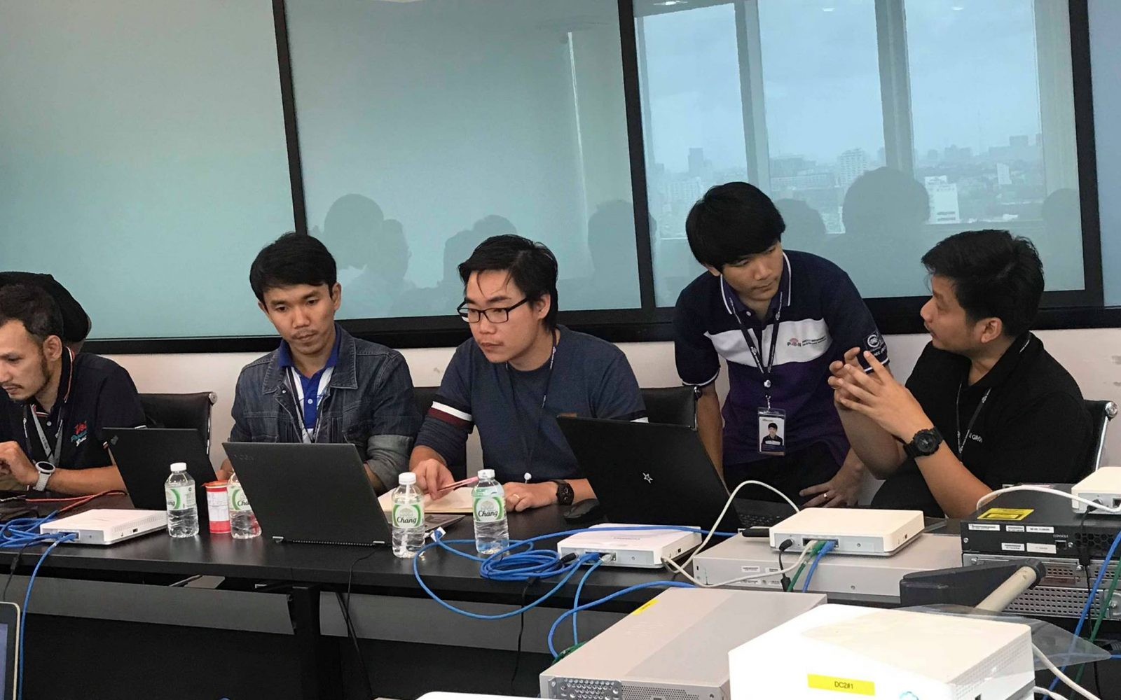 6th VMware NSX SD-WAN by VeloCloud Workshop-4