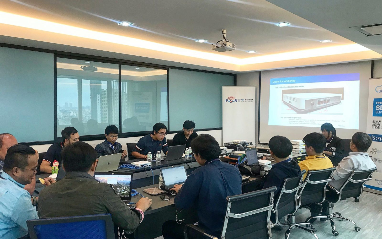 6th VMware NSX SD-WAN by VeloCloud Workshop-6
