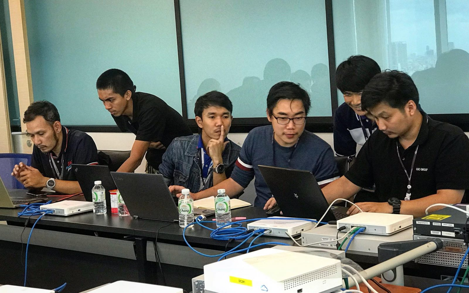 6th VMware NSX SD-WAN by VeloCloud Workshop-9