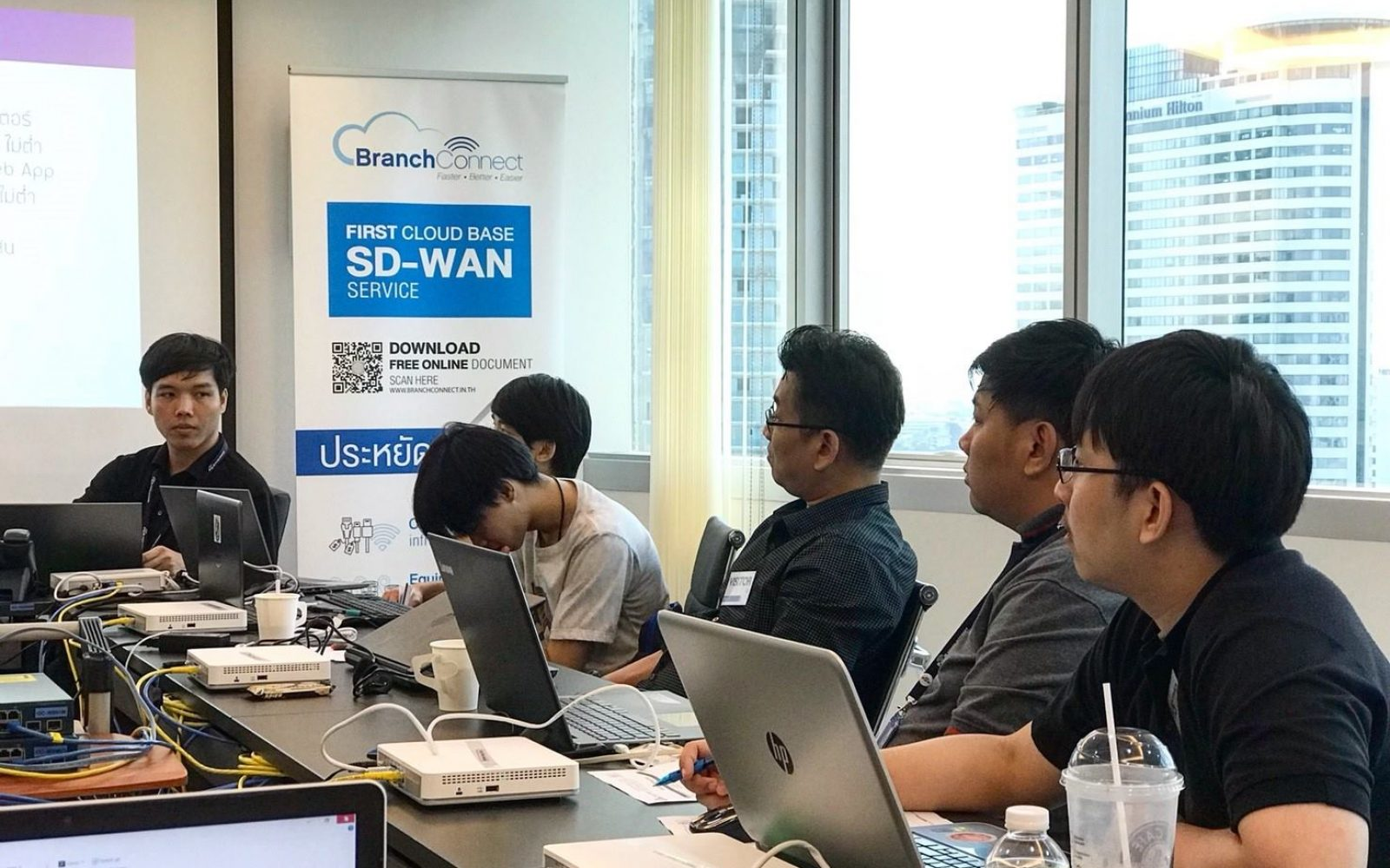sd-wan workshop4