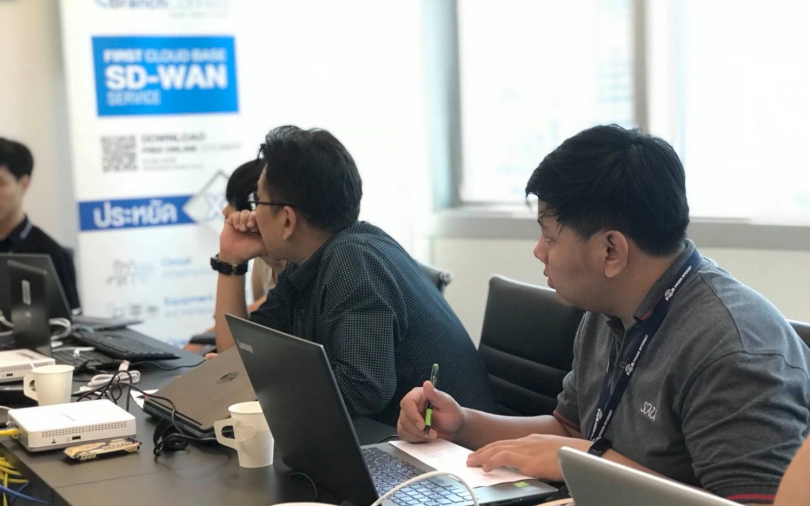 sd-wan workshop5